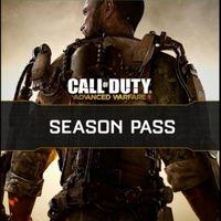 Call of Duty: Advanced Warfare - Season Pass Xbox One