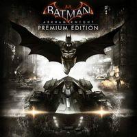 Batman Arkham Knight Premium Edition Xbox One