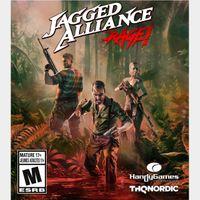 Jagged Alliance Rage Xbox One