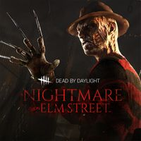 Dead by Daylight Nightmare on the Elm Street Xbox One
