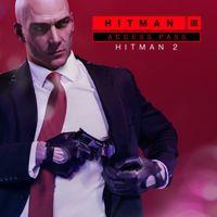 HITMAN 3 Access Pass: HITMAN 2 Standard Xbox One