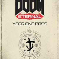 Doom Eternal Year One Pass Xbox One