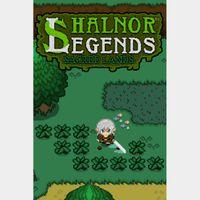 Shalnor Legends Sacred Lands Xbox One
