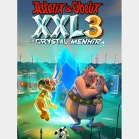 Asterix & Obelix XXL 3: The Crystal Menhir Xbox One