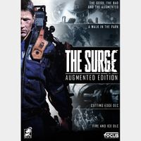 The Surge Augmented Edition Xbox One
