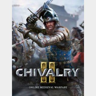 Chivalry 2 Xbox One