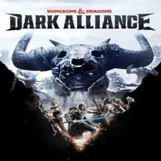 Dungeons & Dragons: Dark Alliance Xbox One