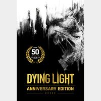 Dying Light: Anniversary Edition Xbox One