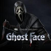 Dead By Daylight Ghostface Xbox One