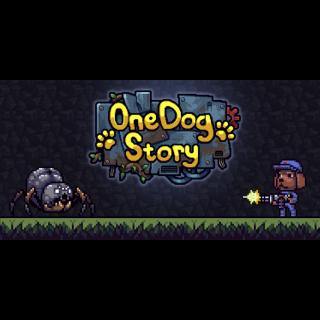 One Dog Story Xbox One