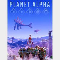 Planet Alpha Xbox One