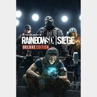 Tom Clancy's Rainbow Six Siege Deluxe Xbox One