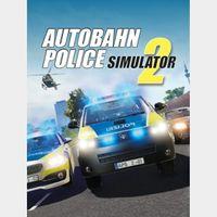 Autobahn Police Simulator 2 Xbox One