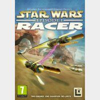 Star Wars Episode I Racer Xbox One