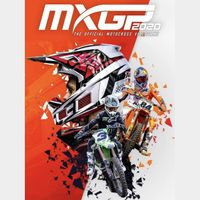 MXGP 2020: The Official Motocross Videogame Xbox One
