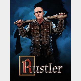 Rustler Xbox One