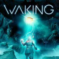 Waking Xbox One