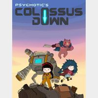 Colossus Down Xbox One
