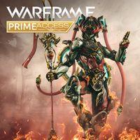 Warframe Nezha Prime Access Xbox One