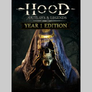 Hood: Outlaws & Legends - Year 1 Edition Xbox One