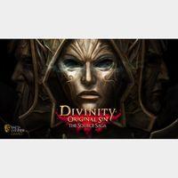 Divinity Original Sin The Source Saga Xbox One