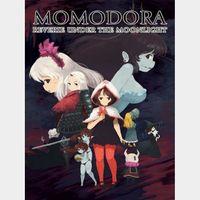 Momodora: Reverie Under the Moonlight Xbox One