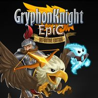 Gryphon Knight Epic Definitive Edition Xbox One