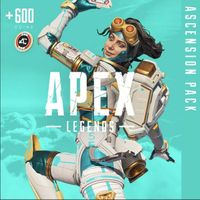 Apex Legends Ascension Pack Xbox One