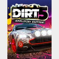 Dirt 5: Amplified Edition Xbox One