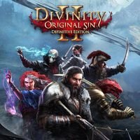 Divinity Original Sin II Definitive Edition Xbox One