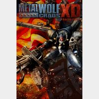 Metal Wolf Chaos XD Xbox One