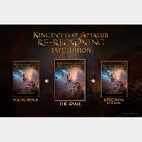 Kingdoms of Amalur Re-Reckoning FATE EDITION Xbox One