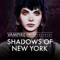 Vampire The Masquerade Shadows of New York Xbox One