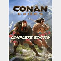 Conan Exiles Complete Edition May 2020 Xbox One