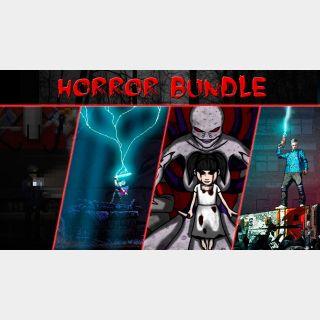 Digerati Horror Bundle Xbox One