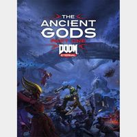 DOOM Eternal - The Ancient Gods Part One Xbox One