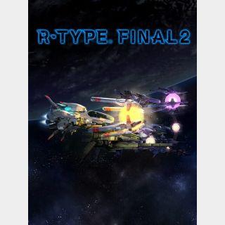 R-TYPE FINAL 2 Xbox One