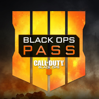 Call of Duty Black Ops 4 Black Ops Pass Xbox One