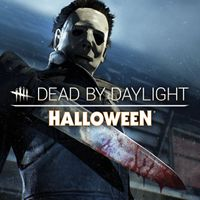 Dead by Daylight Halloween Xbox One
