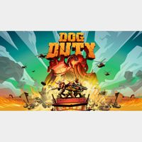 Dog Duty Xbox One