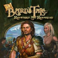 The Bard's Tale ARPG Remastered And Resnarkled Xbox One / Windows 10
