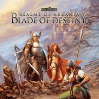 Realms of Arkania: Blade of Destiny Xbox One