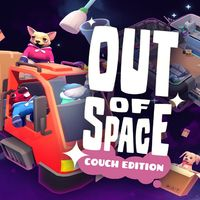Out of Space: Couch Edition Xbox One