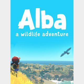 Alba: A Wildlife Adventure Xbox One