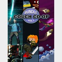 Digerati Couch Co-Op Bundle Vol.1 Xbox One