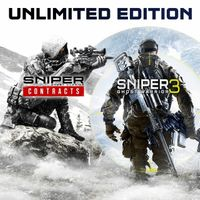 Sniper Ghost Warrior Contracts & SGW3 Unlimited Edition Xbox One