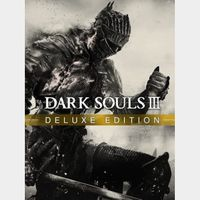 Dark Souls III: Deluxe Edition Xbox One
