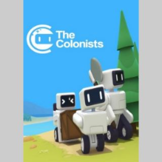 The Colonists Xbox One