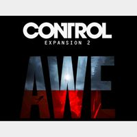 Control Expansion 2 AWE Xbox One