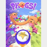 PHOGS! Xbox One